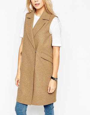 19a23661921f1 Winter Coats under €100  Sleeveless - Ciara O  Doherty