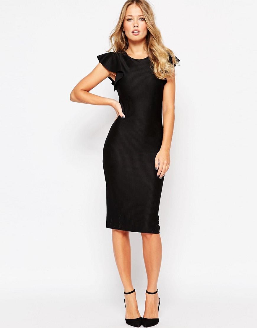 Little Black Dresses Under 100