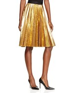 3d4ce7e519 pleated skirt for winter - Chic FlavoursChic Flavours