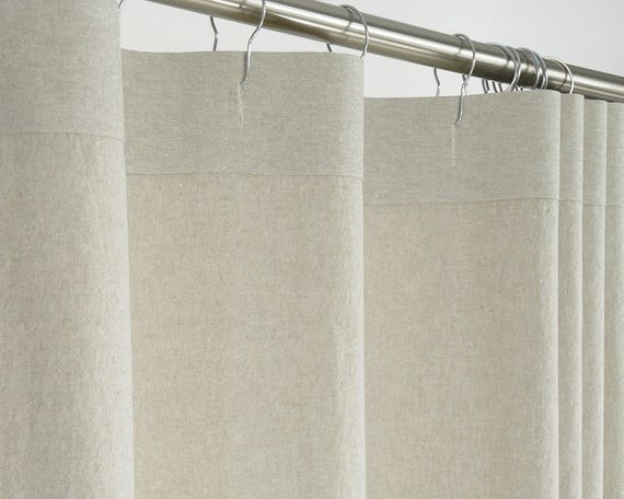 Curtains Ideas cover for shower curtain rod : 15 Shower Curtains We'd Totally Buy