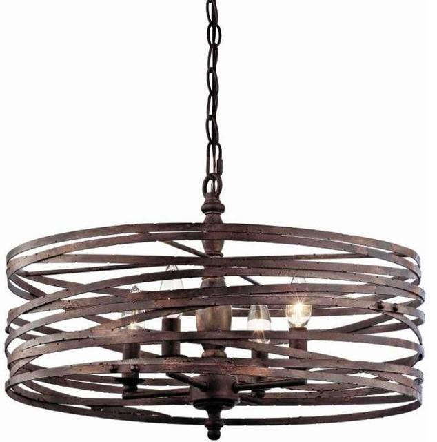 Lodge chandeliers rustic cabin lodge lighting fixtures houzz inc aloadofball Image collections