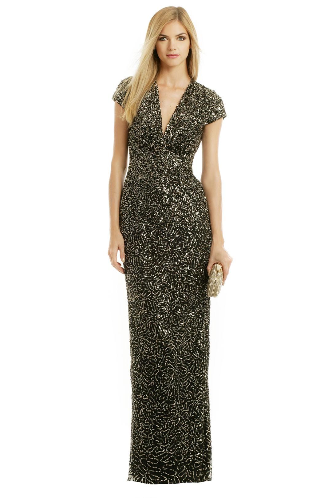 Nicole Miller Long Dresses