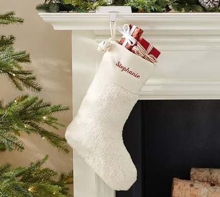 christmas stockings coastal collective co - Coastal Christmas Stockings