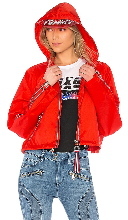 9505df34b4cd Shop Tommy Hilfiger x Gigi Hadid Spring  18 See Now Buy Now Collection
