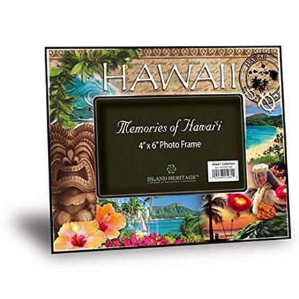 Hawaiian Picture Frames The Hawaiian Home