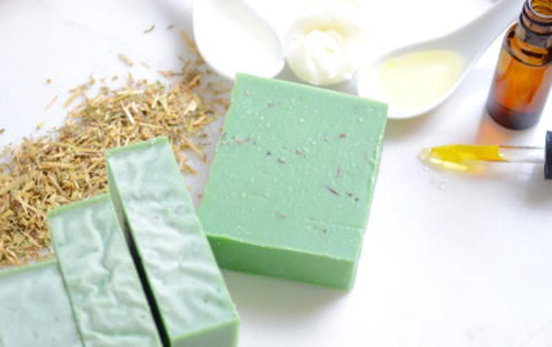 Zaaina Naturals Soap