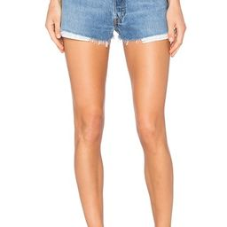 Levis The Short   Revolve Clothing (Global)