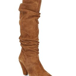 Tall Slouch Boots   Saks Fifth Avenue OFF 5TH