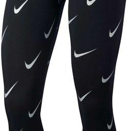 Nike Women's Sportswear Leg-A-See Metallic Leggings, Size: XS, Black   Dick's Sporting Goods