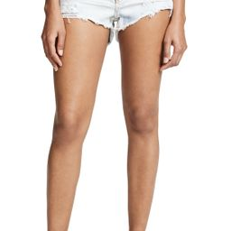 One Teaspoon Classic Bonita Shorts | Shopbop