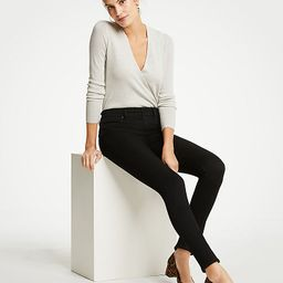 Stretch Jeggings | Ann Taylor (US)