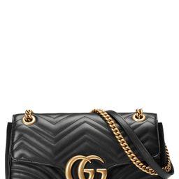 Gucci Medium GG Marmont 2.0 Matelassé Leather Shoulder Bag | Nordstrom