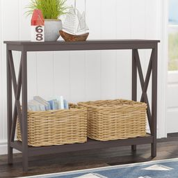 Stoneford Console Table   Wayfair North America