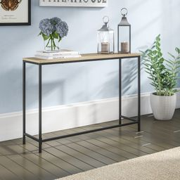 Ermont Console Table   Wayfair North America