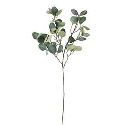 Artificial Eucalyptus Leaf Spray   Walmart (US)