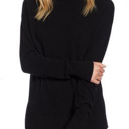 Halogen® Cashmere Turtleneck Sweater (Regular & Petite)   Nordstrom