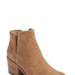 BP. Barris Block Heel Bootie (Women)   Nordstrom