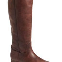 Frye Melissa Button 2 Knee High Boot (Women)   Nordstrom