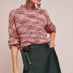 Montorgeuil Mini Skirt | Anthropologie (US)