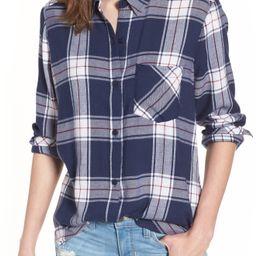 Plaid Shirt | Nordstrom