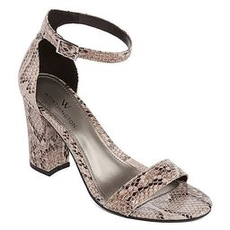 Worthington Beckwith Womens Heeled Sandals JCPenney   JCPenney