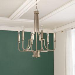 https://www.wayfair.com/lighting/hd0/climsland-6-light-chandelier-l6085-k~trpt3987.html?csnpt=SS49-T | Wayfair North America