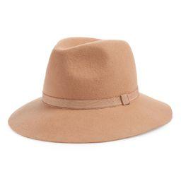 David & Young Felt Panama Hat   Nordstrom