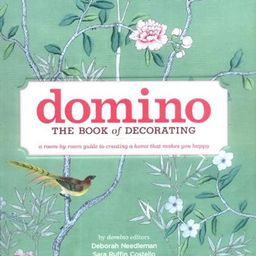 Domino: The Book of Decorating: A Room-by-Room Guide to Creating a Home That Makes You Happy | Amazon (US)