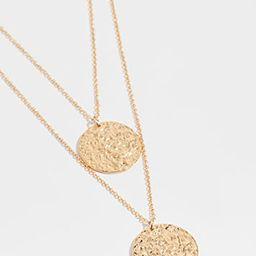 Faye Layer Set Necklace | Shopbop