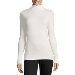 Worthington Long Sleeve Turtleneck Pullover Sweater - JCPenney | JCPenney