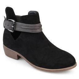 Journee Collection Mavrik Women's Ankle Boots | Kohl's