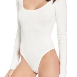 Slim Bodysuit | Nordstrom