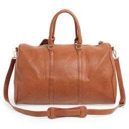 Lacie Faux Leather Duffel Bag | Nordstrom