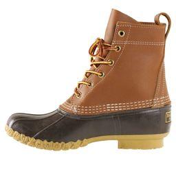 "Women's Bean Boots by L.L.Bean®, 8"" | L.L. Bean"