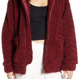 I.AM.GIA Pixie Faux Shearling Jacket   Nordstrom