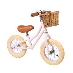Banwood Bikes First Go! Balance Bike | The Tot