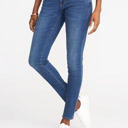 Low-Rise Rockstar Super Skinny Jeans for Women | Old Navy US