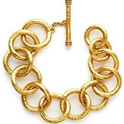 Catalina Small Link Bracelet | Amazon (US)