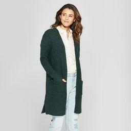 Women's Duster Open Cardigan - Universal Thread™ | Target