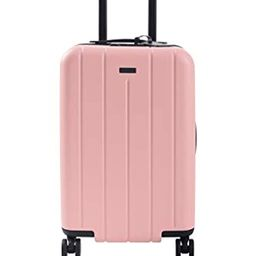 """CHESTER Carry-On Luggage/22"""" Lightweight Polycarbonate Hardshell/Spinner/TSA Approved/Cabin Size   Amazon (US)"""
