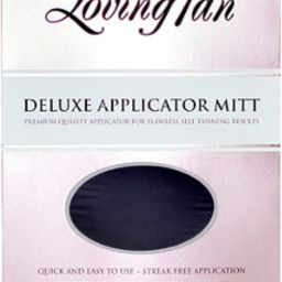 Loving Tan Deluxe Self Tanning Applicator Mitt   Ulta