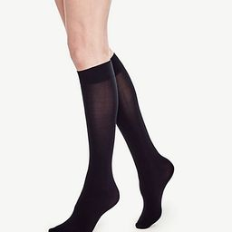Perfect Knee Highs | Ann Taylor (US)