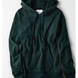 AE Ahhmazingly Soft Hoodie, Green   American Eagle Outfitters (US & CA)