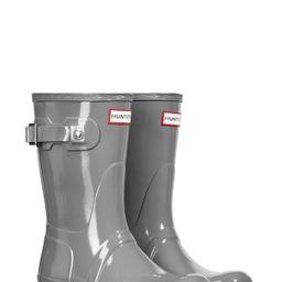 Hunter Original Short Gloss Rain Boot (Women) | Nordstrom