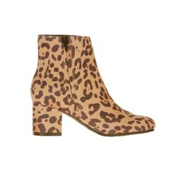 Time and Tru Women's Mid Boot   Walmart (US)