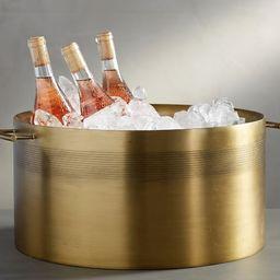 Bleecker Bar Party Bucket | Pottery Barn (US)