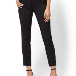 7th Avenue Pant - Ankle - All-Season Stretch | New York & Company