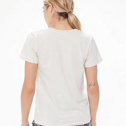 Future State Flower Chart Tee   Urban Outfitters (US and RoW)
