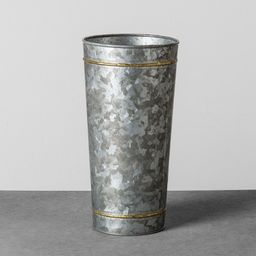 Vase with Flower Frogger - Hearth & Hand™ with Magnolia | Target