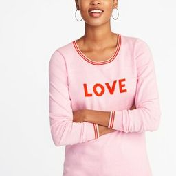 Crew-Neck Sweater for Women   Old Navy US